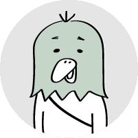 【登場人物】カモダさん